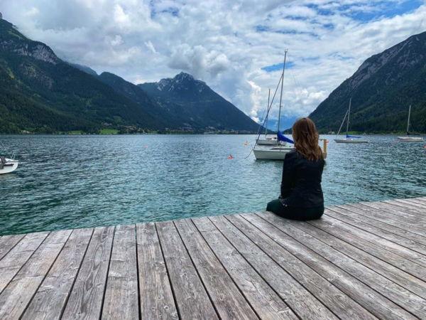 Reisefoto Anja
