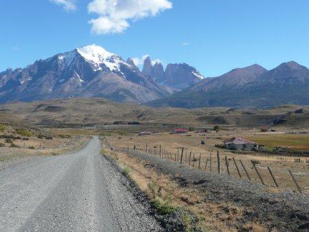 Chile Reisen