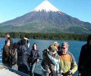 Chile Rundreise