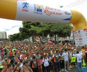 Costa Rica Laufreise: San José Marathon und Halbmarathon