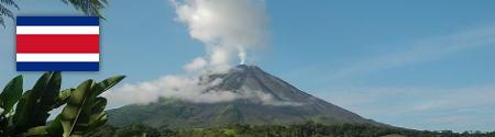 Costa Rica Reiseinformationen