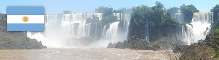 Argentinien Reiseinformationen