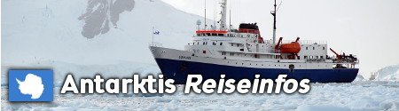 Auf Expedition ins ewige Eis