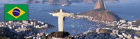 Brasilien Reiseinformationen