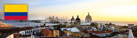 Kolumbien Reiseinformationen