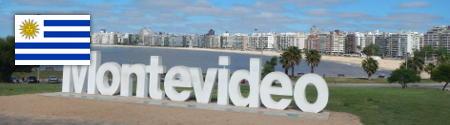 Uruguay Reiseinformationen