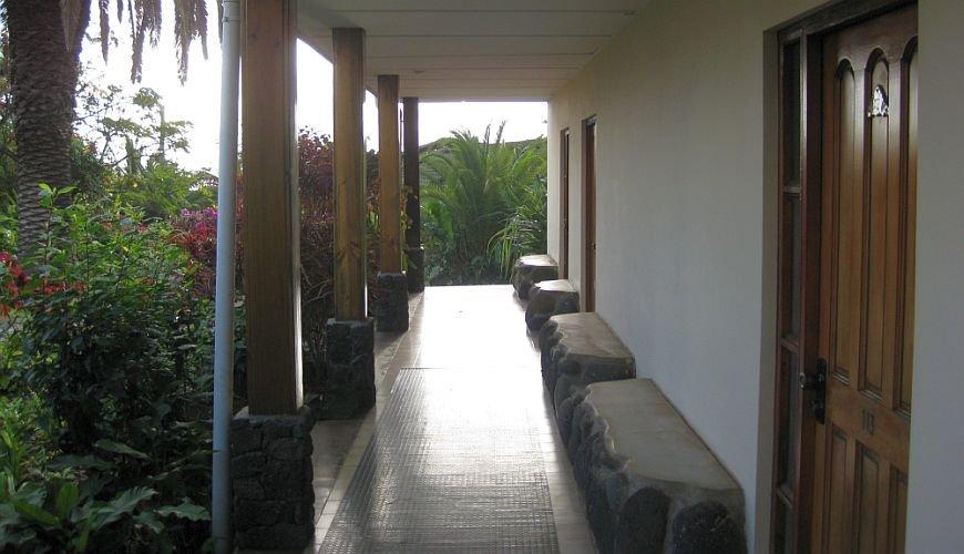 Hotel O'Tai - Bild 5