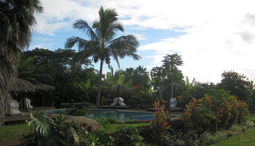 Hotel O'Tai - Bild 8