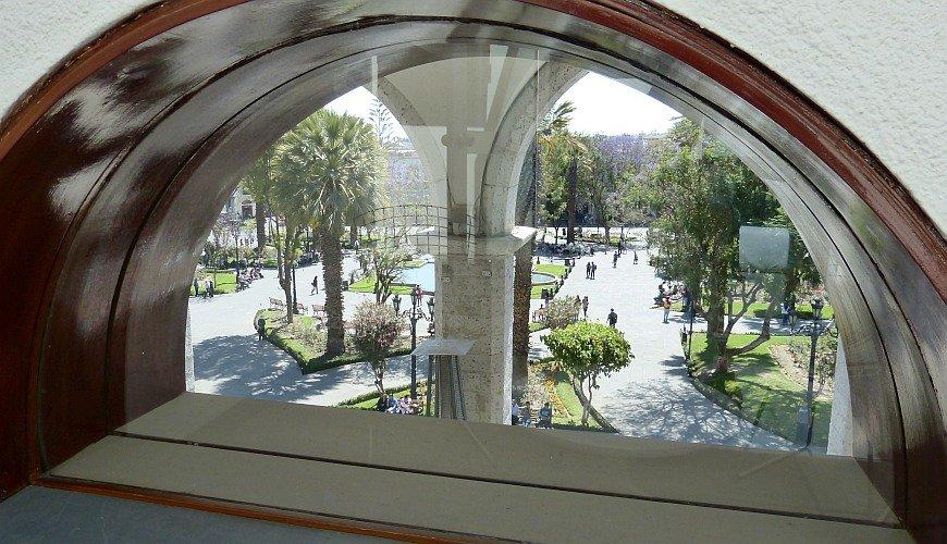 Casa Andina Select Arequipa - Bild 4