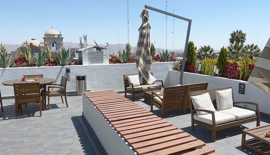 Casa Andina Select Arequipa - Bild 8