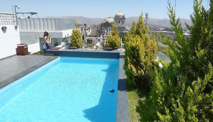 Casa Andina Select Arequipa - Bild 10