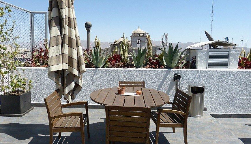Casa Andina Select Arequipa - Bild 12
