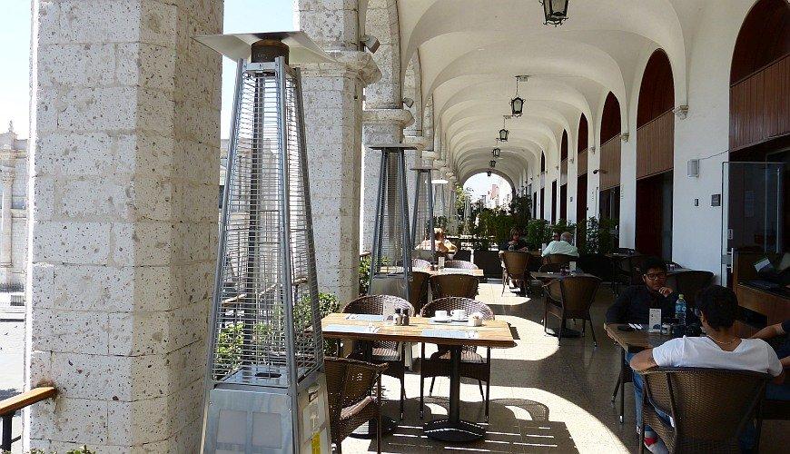 Casa Andina Select Arequipa - Bild 15