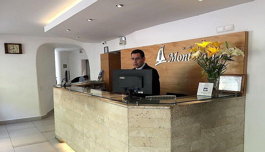 Hotel Montecarlo - Bild 2