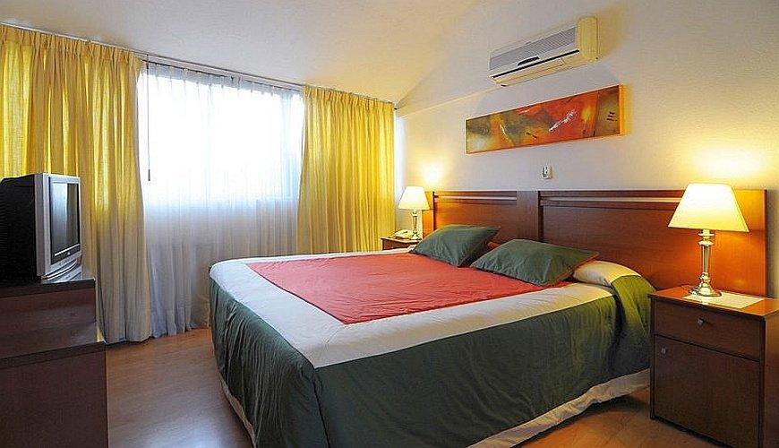 Hotel Montecarlo - Bild 3