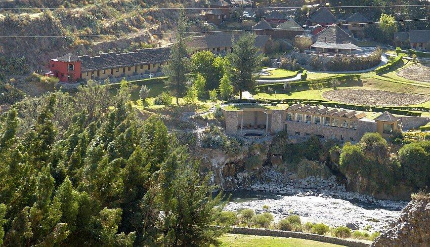 Colca Lodge - Bild 3