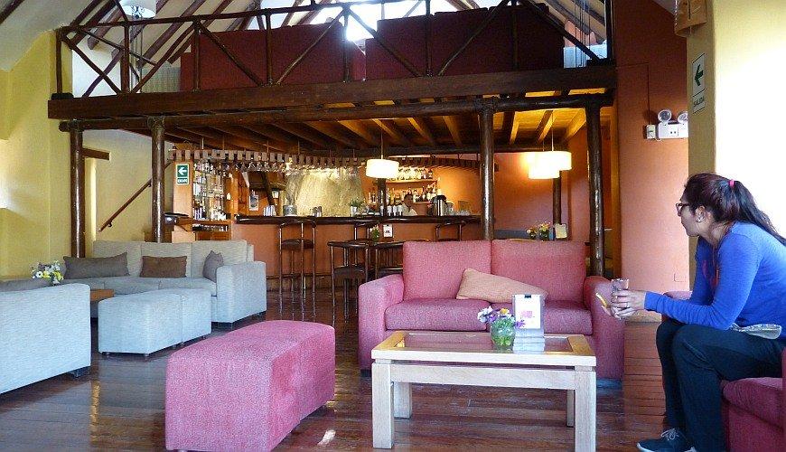 Colca Lodge - Bild 4