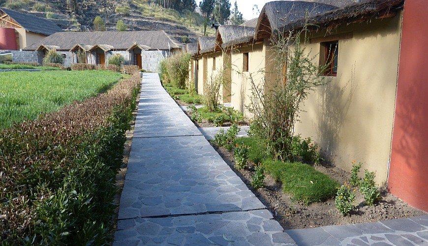 Colca Lodge - Bild 5