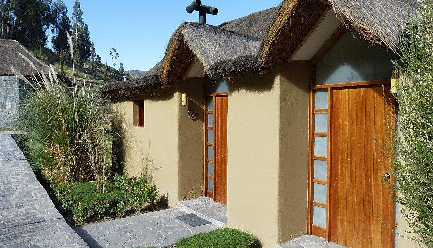 Colca Lodge - Bild 6