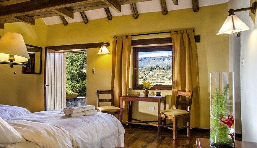 Colca Lodge - Bild 7