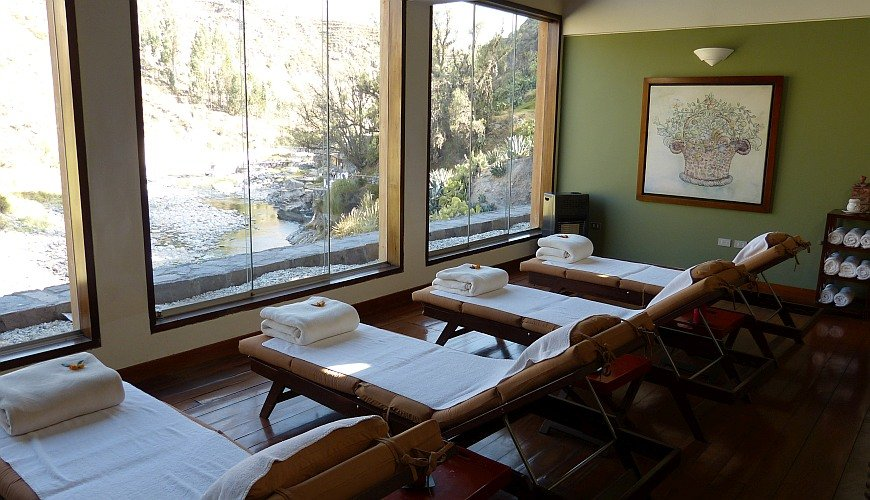 Colca Lodge - Bild 8