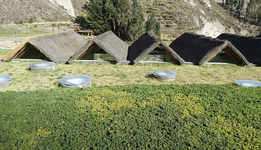 Colca Lodge - Bild 9