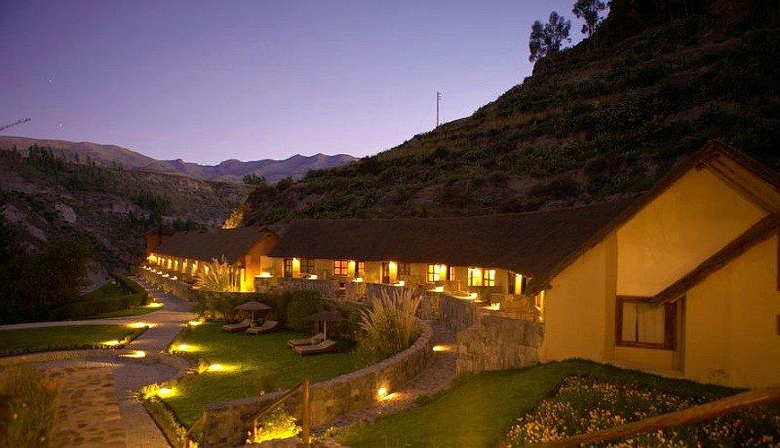 Colca Lodge - Bild 13