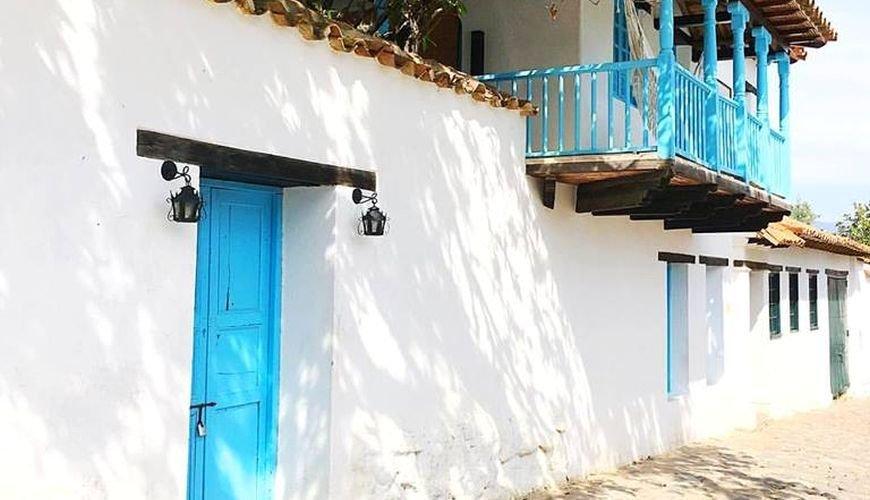 Hotel Plazuela de San Agustín - Bild 1