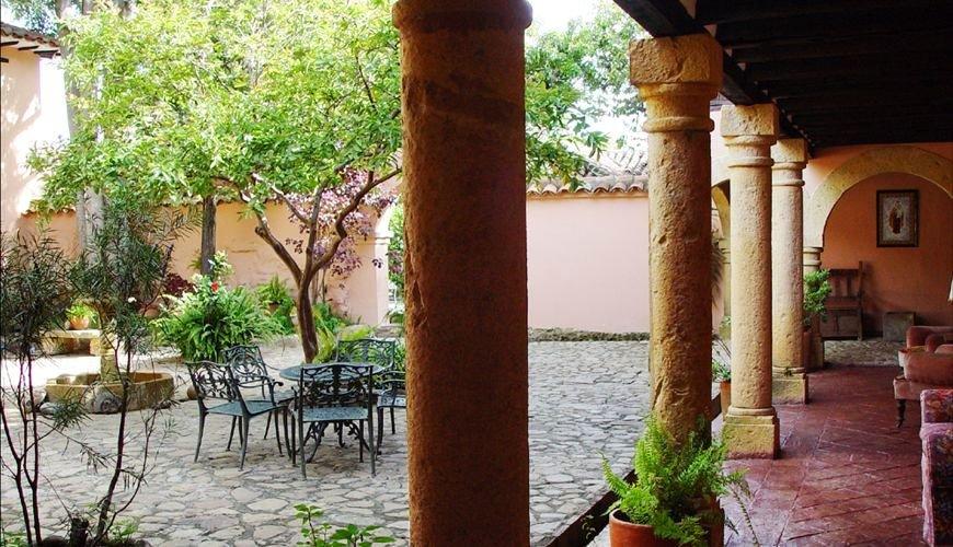 Hotel Plazuela de San Agustín - Bild 3