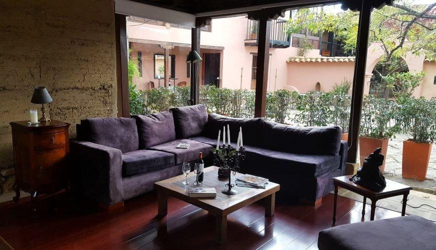 Hotel Plazuela de San Agustín - Bild 6