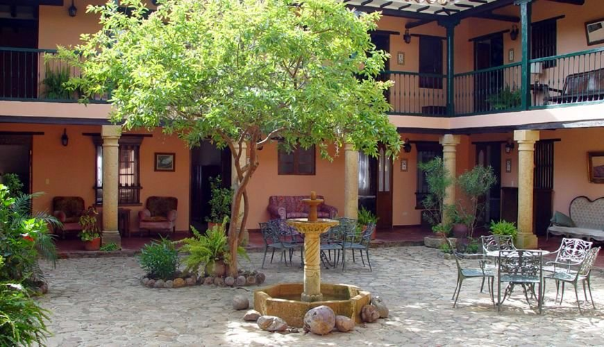 Hotel Plazuela de San Agustín - Bild 7