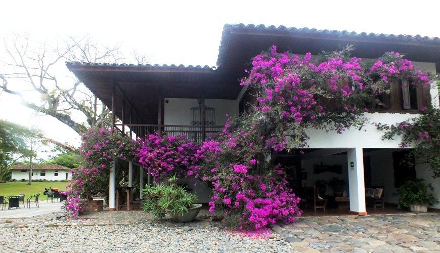 Hacienda Hotel San José - Bild 1