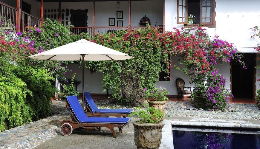 Hacienda Hotel San José - Bild 6