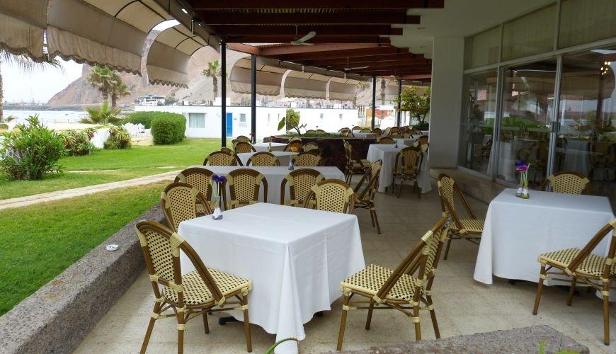 Panamericana Hotel Arica - Bild 3
