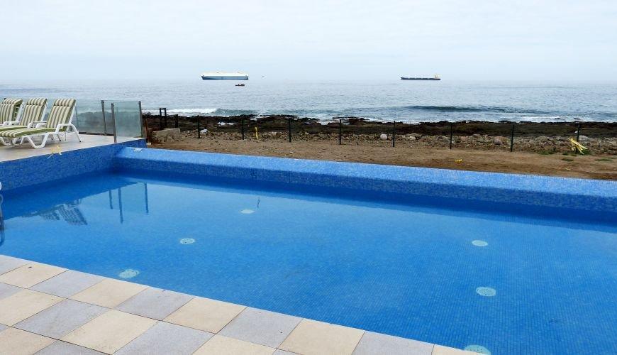 Panamericana Hotel Arica - Bild 4
