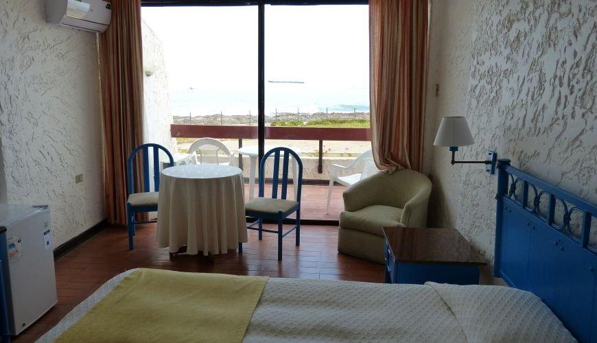 Panamericana Hotel Arica - Bild 6