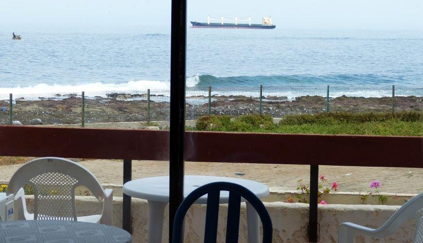 Panamericana Hotel Arica - Bild 7