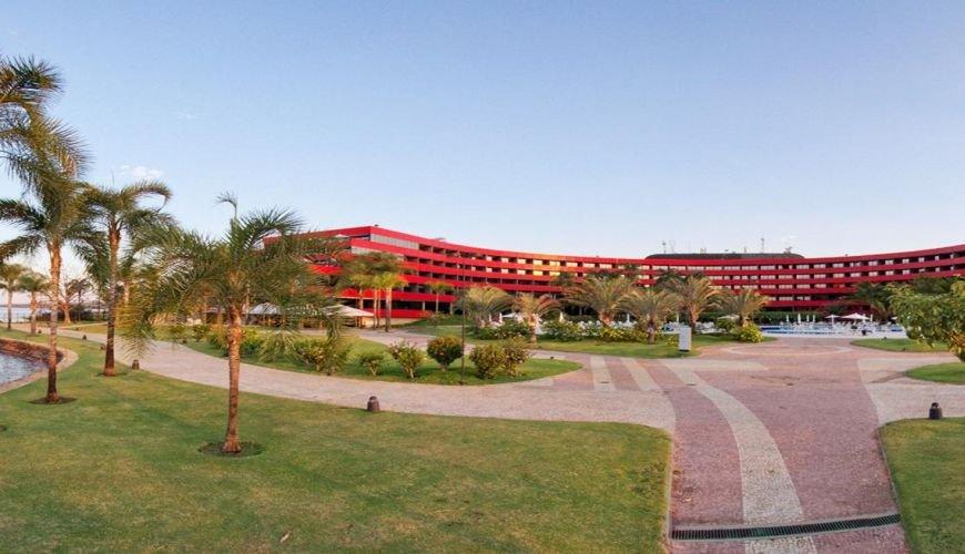 Royal Tulip Brasilia Alvorada Hotel - Bild 1