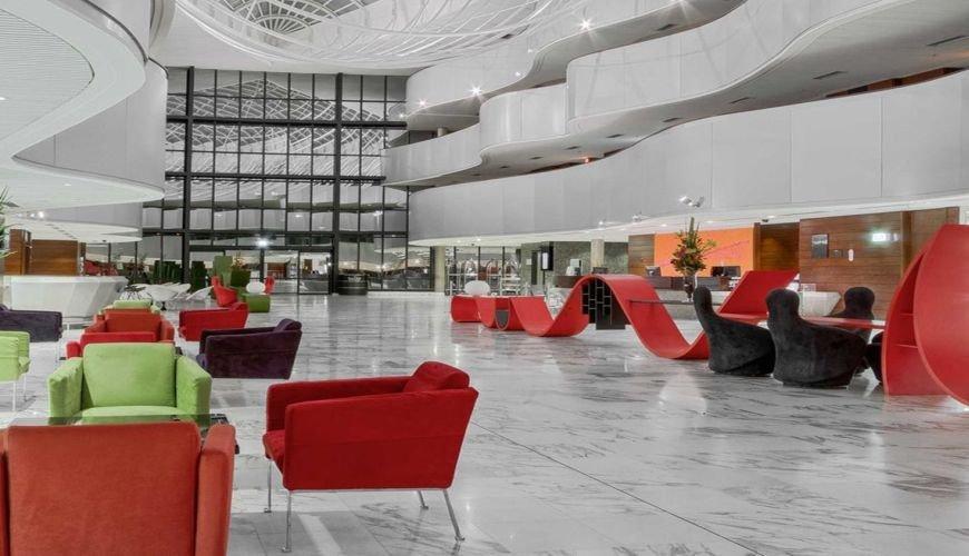 Royal Tulip Brasilia Alvorada Hotel - Bild 2