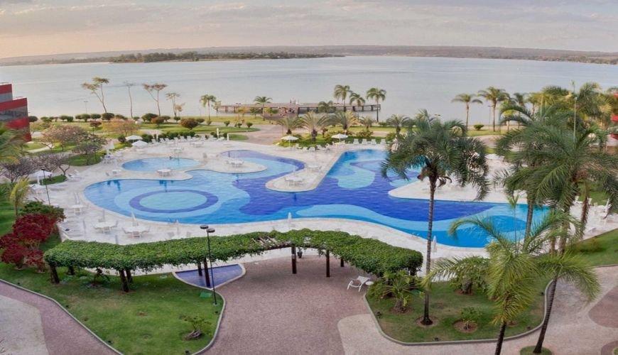 Royal Tulip Brasilia Alvorada Hotel - Bild 4