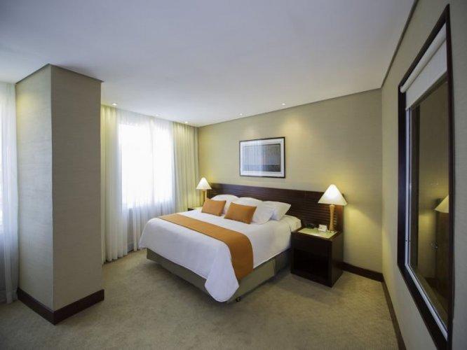 Hotel Eurobuilding Plaza Guayana - Bild 2