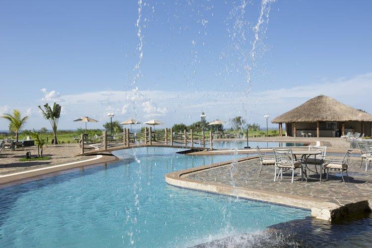 Hotel Eurobuilding Plaza Guayana - Bild 5