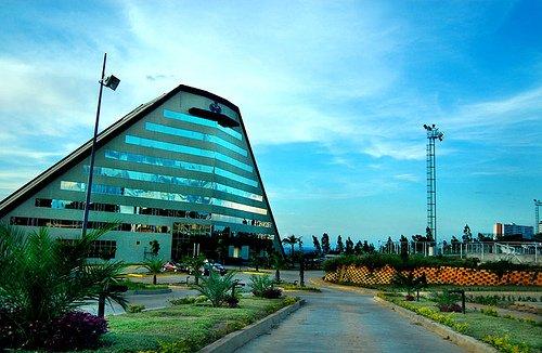 Hotel Eurobuilding Plaza Guayana - Bild 6
