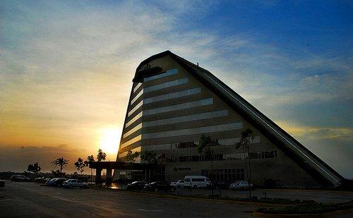 Hotel Eurobuilding Plaza Guayana - Bild 7