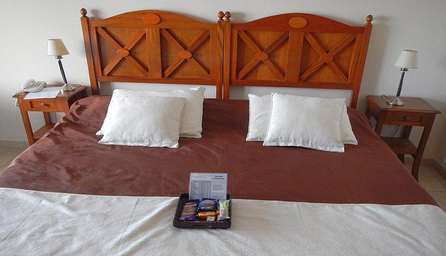 Hotel Las Restingas - Bild 5