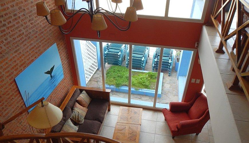 Hotel Las Restingas - Bild 7