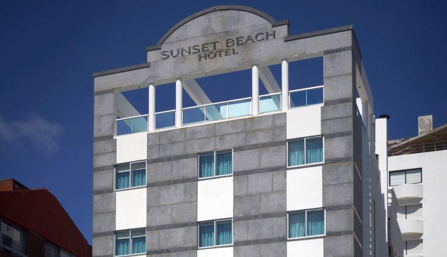 Sunset Beach Hotel - Bild 7