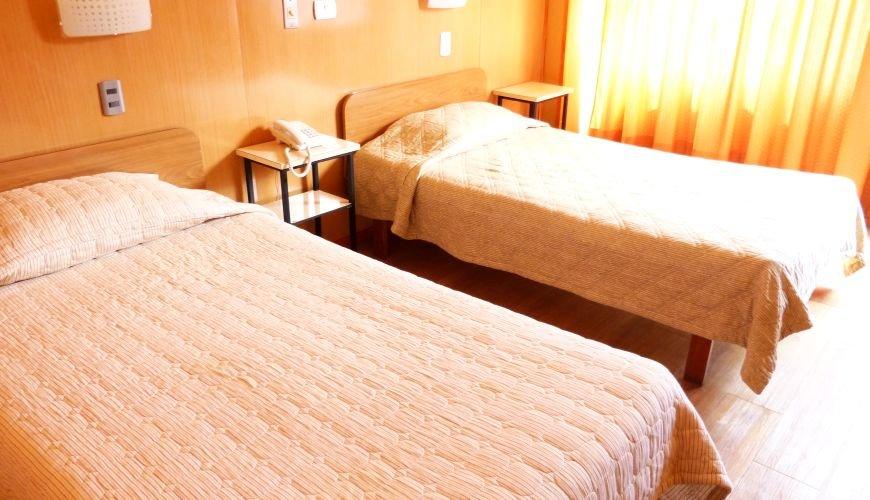 Hotel Sotomayor - Bild 2