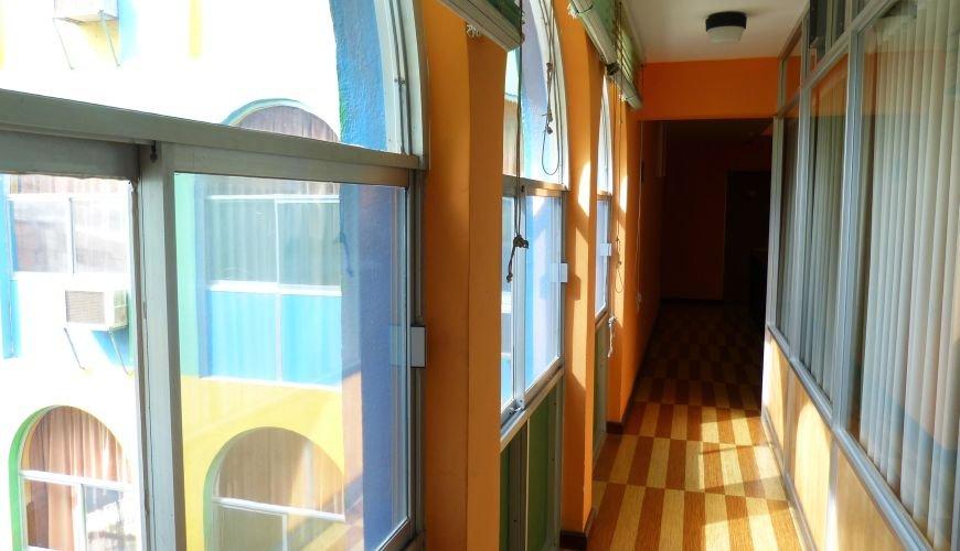 Hotel Sotomayor - Bild 3