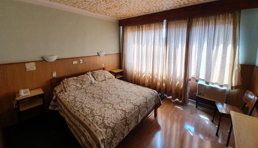 Hotel Sotomayor - Bild 4
